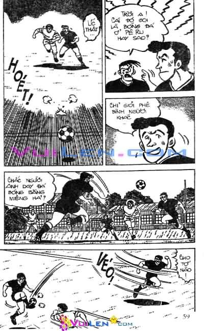 Jindodinho - Đường Dẫn Đến Khung Thành III Tập 30 page 59 Congtruyen24h
