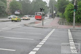 Fuhlsbüttler Straße / Hebebrandstraße
