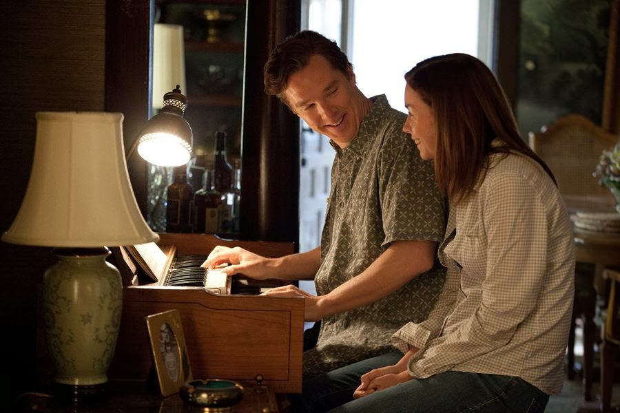 august osage county benedict cumberbatch julianne nicholson