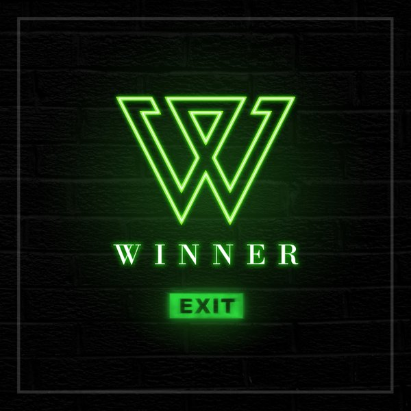 BUY WINNER EXIT:E ALBUM