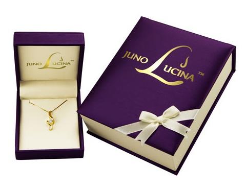 Juno Lucina push present