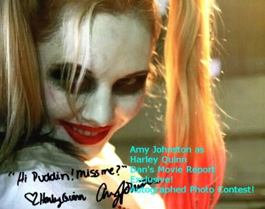 Win this Photo! Suicide Squad Contest!