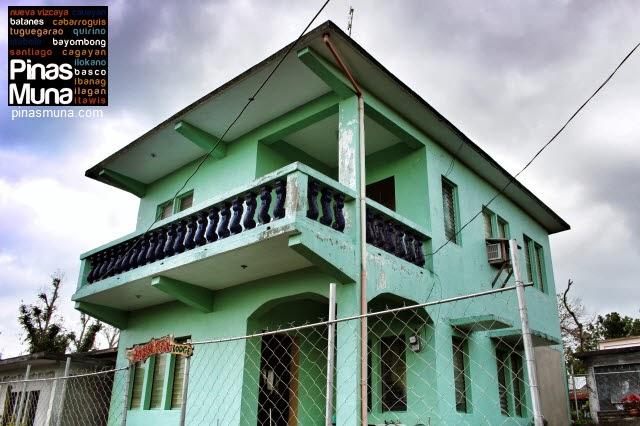 Marfel's Lodge Basco Batanes