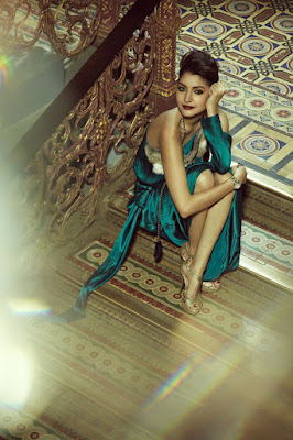 Anushka Sharma's Latest Photoshoot gallery
