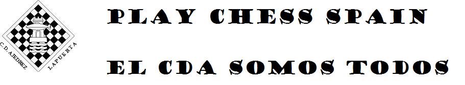 Play Chess Spain