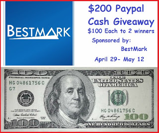 $200 Paypal Cash Giveaway