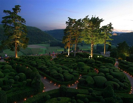 World's Best Eye-popping Garden: Photos to Wow you!