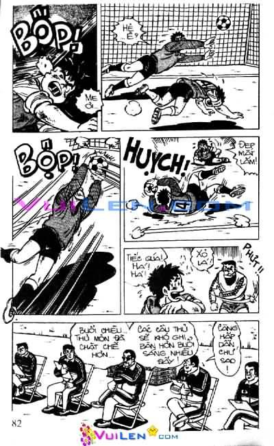 Jindodinho - Đường Dẫn Đến Khung Thành III  Tập 13 page 82 Congtruyen24h