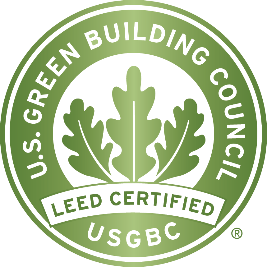Long island is leed iculous new leed certified project for Leed certification for homes