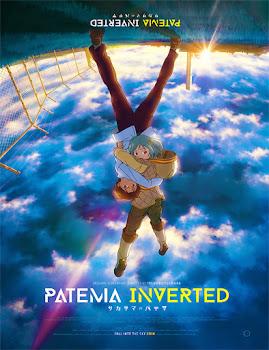 Ver Película Patema y el mundo inverso Online Gratis (2013)