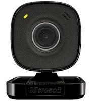 Microsoft LifeCam VX-800 Webcam