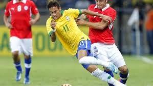 Prediksi Brasil vs Cili