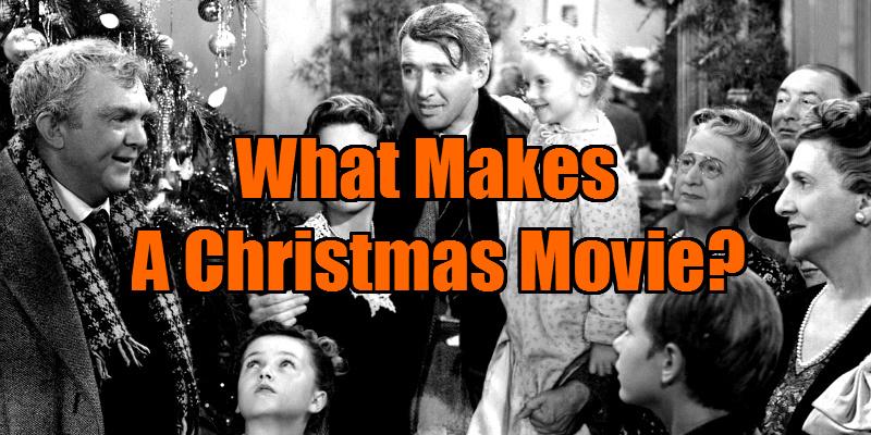 Christmas movies, It's a Wonderful life, jimmy stewart