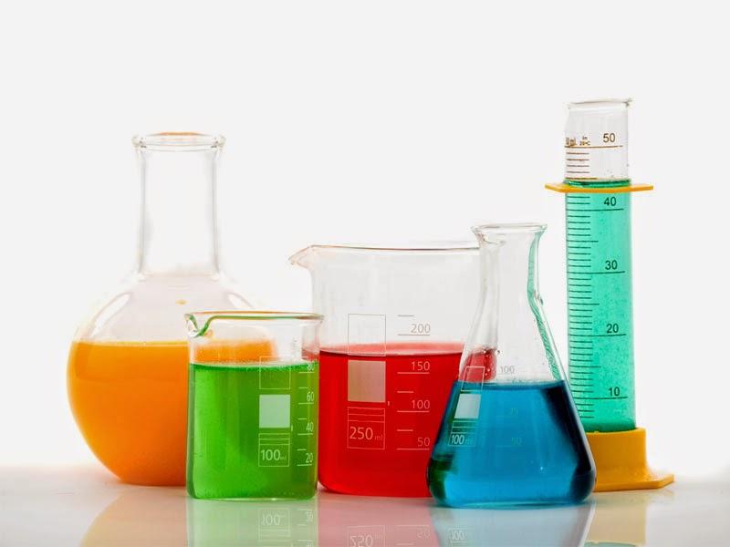 Bank soal kimia tingkat SMA