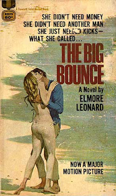 Elmore Leonard - The big bounce.