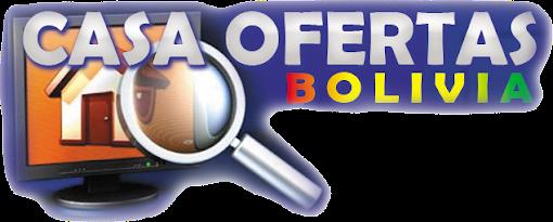 Casa Ofertas Bolivia