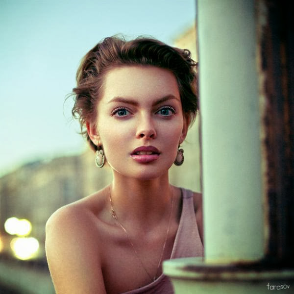 Marvelous Photography by Michael Tarasov