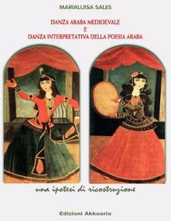 DANZA PERSIAN ROMA