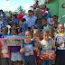 La Fundación Médicos en Apoyo junto al CIPLA realiza acción social en Los Guaricano