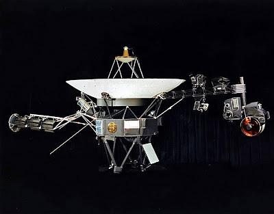 Voyager 1 Clip Art