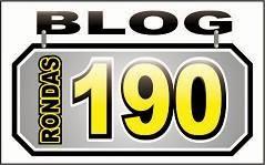 VISITE TAMBÉM O BLOG RONDAS 190