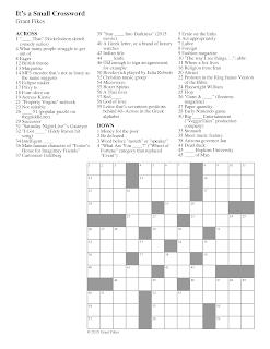 Image Result For Disney Movie Crossword
