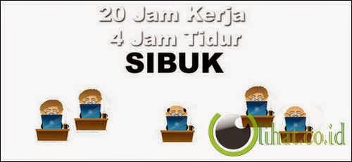 Jomblo Sibuk