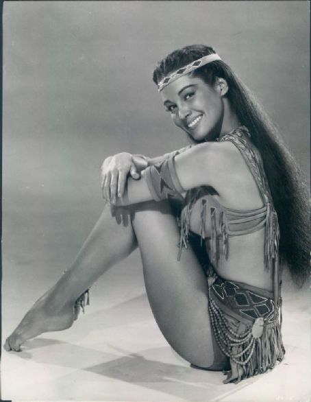 Favorite 50s Sci-Fi actresses  - Page 7 - Classic