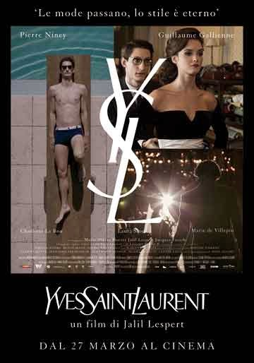 film Yves Saint Laurent