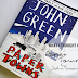 What I Thought Of | Paper Towns by John Green