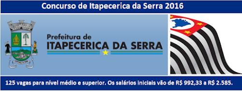 Apostila Prefeitura Itapecerica da Serra - Professor de Desenvolvimento Infantil - Impressa (PDF) e Digital