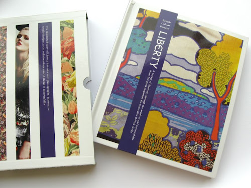 http://www.bookdepository.com/Liberty-London-Treasures-Marie-Therese-Rieber/9781847960719/?a_aid=bugsandfishes