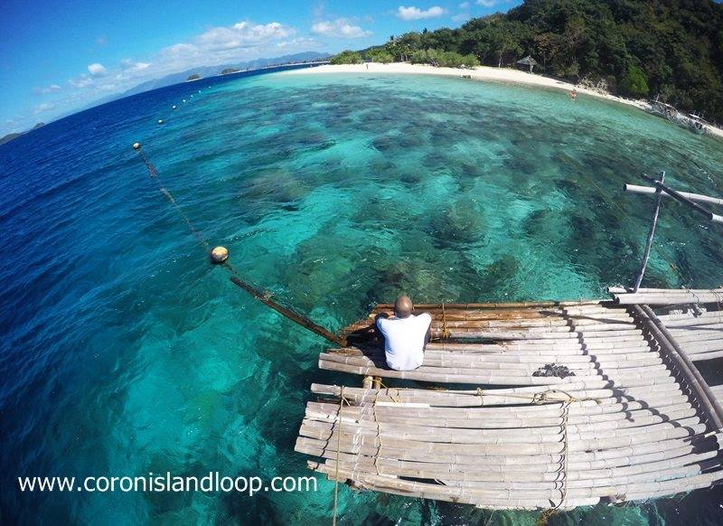 PALAWAN CORON TOUR PACKAGES