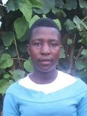 Brenda - Uganda (UG-137), Age 17