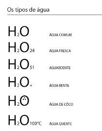 A Química está em tudo, até na comédia.