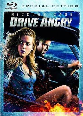 Assistir Online Filme Fúria Sobre Rodas - Drive Angry - Dublado