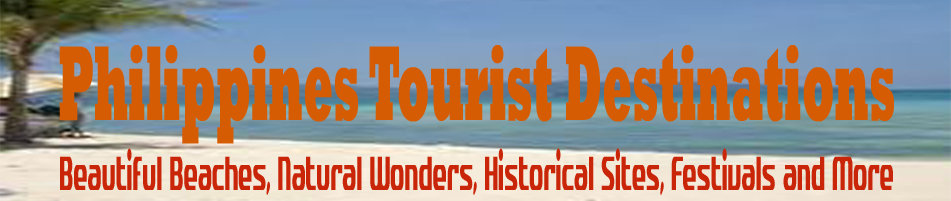 Philippine Tourist Destinations