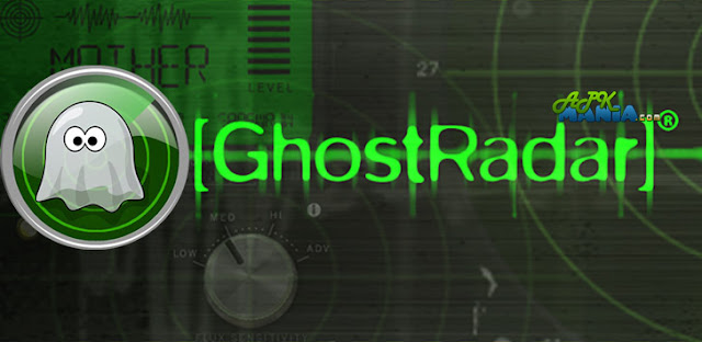 Ghost Radar® LEGACY v3.4.4 APK