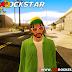 GTA SA - Skin Rastafaris de GTA V Online