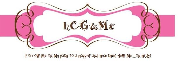 hcg&me