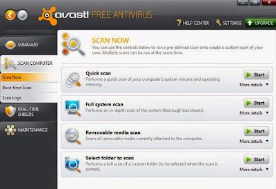 Download Avast Terbaru 2015 Full Version
