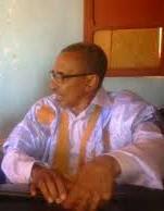 حاكم مقاطعة ألاك الشيخ ولد باب
