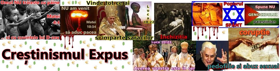 Creștinismul Expus