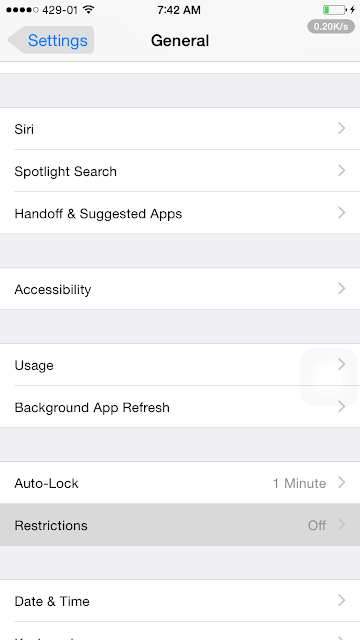 How to Hide Stock and Non-Stock Apps on iPhone and iPad(No JailBreak needed)