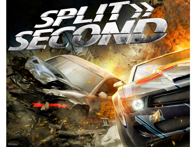 Split Second Velocity Download