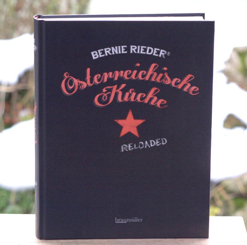 bushcooks kitchen: rezension: Österreichische küche reloaded von ... - österreichische Küche Kochbuch