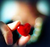 El corazón no es de quien lo rompe...