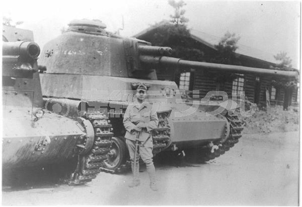 SNAFU!: Those WW2 Japanese Heavy - 33.6KB