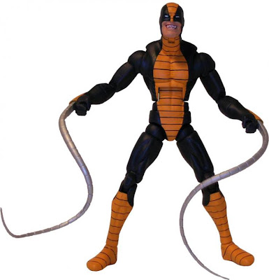 PromoConstrictor01 Marvel Legends Terrax series available for preorder