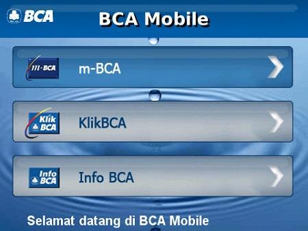 Cara Ganti PIN SMS Banking BCA